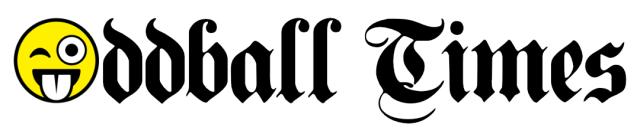 Oddball Times logo